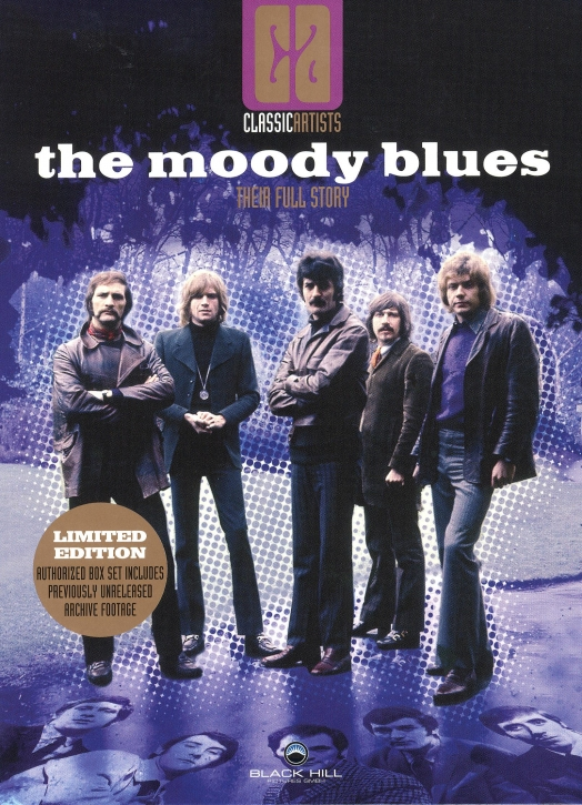 The Moody Blues - Their full story
