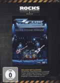 ZZ TOP - Live From Texas DVD