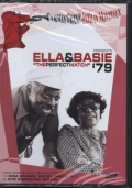 Ella & Basie '79 - 'The Perfect Match' DVD