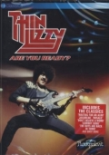 Thin Lizzy Are You Ready DVD