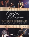 Guitar Masters: Intimate Portraits