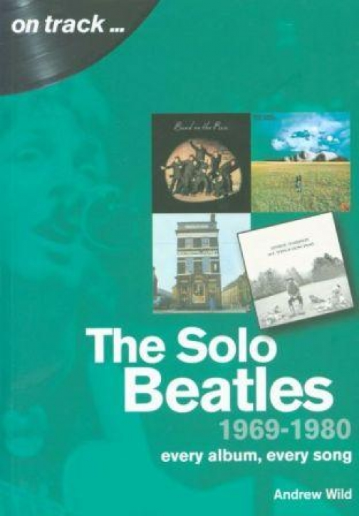 The Solo Beatles 1969-1980