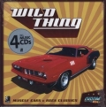 Wild Thing (inkl. 4 CDs)