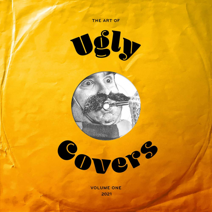 The Art of Ugly Covers Kalender 2021