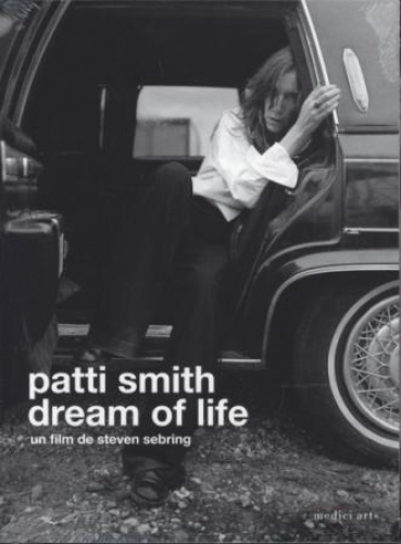 Patti Smith - Dream of Life DVD