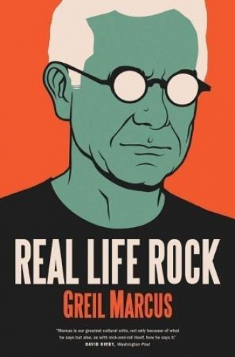 Real Life Rock - The Complete Top Ten Columns