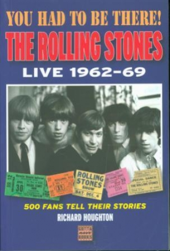 The Rolling Stones Live 1962-69