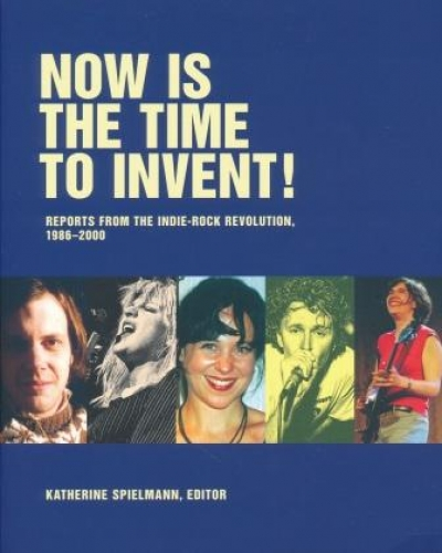 Now Is The Time To Invent