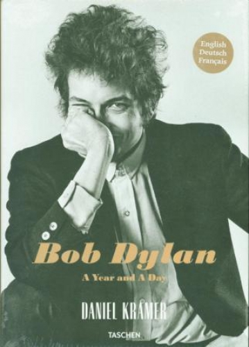 Bob Dylan - A Year and a Day