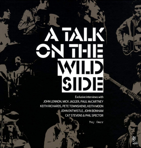 A Talk on the Wild Side + 4 CD