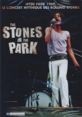 The Stones in the Park DVD