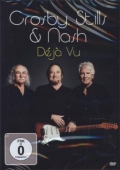 Crosby, Stills & Nash - Déjàvu DVD
