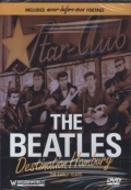 The Beatles - Destination Hamburg DVD