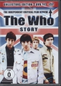 The Who Story 2DVD