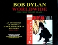 Bob Dylan Worldwide -The First Twenty Years 1961 - 1981